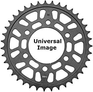 BikeMaster Rear Steel 45 Tooth Sprocket for TW200 Trailway 1995-2017