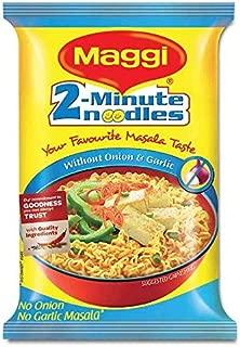 no onion no garlic maggi noodles