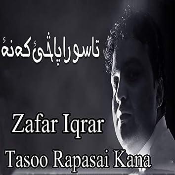 Tasoo Rapasai Kana