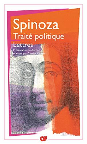 Oeuvres Tome IV : Traité Politique.Lettres.