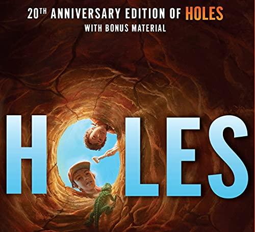 『Holes (Holes Series)』の1枚目の画像