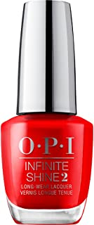 OPI Inifinite Shine, Long Lasting Nail Polish, Reds, 0.5 Fl Oz