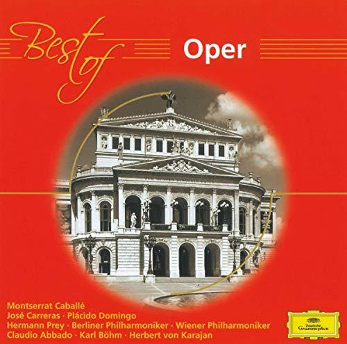 Best Of Oper (Eloquence)