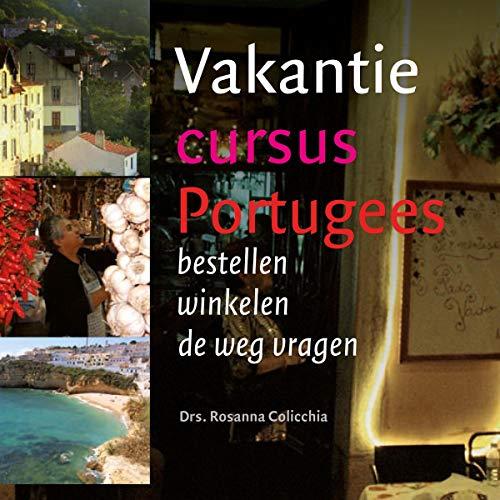 Couverture de Vakantiecursus Portugees