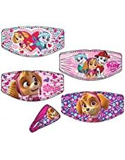Banda pelo niña patrulla canina Pack 2