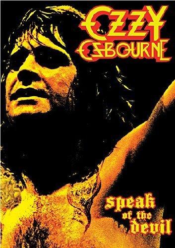 Ozzy Osbourne - Speak of the Devil [DVD] (Live Recording/+DVD) (Music CD)