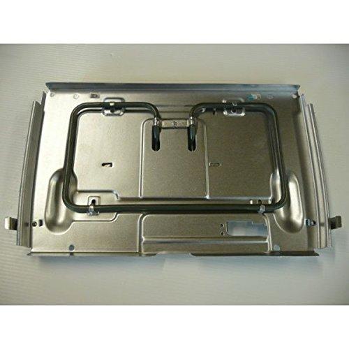 TEFAL Resistencia Inf placa parrilla GC300 GC3001 GC3003 Ultracompacto 6685