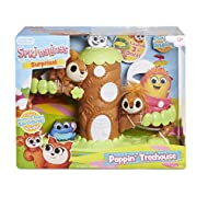 little tikes 649806 Springlings Surprise. Poppin' Treehouse, Multi