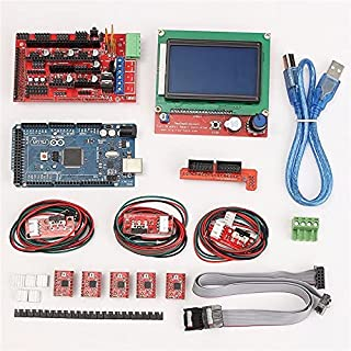 3D Printer Electronics Control Kit , 2724757726690