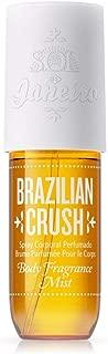 Sol De Janeiro Crush Body Fragrance Mist Travel size 3.04 oz