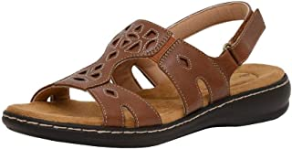 Women's Bain Sandal with +Comfort