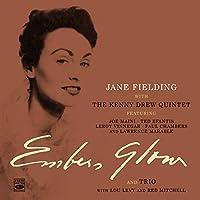 Embers Glow by Jane Fielding
