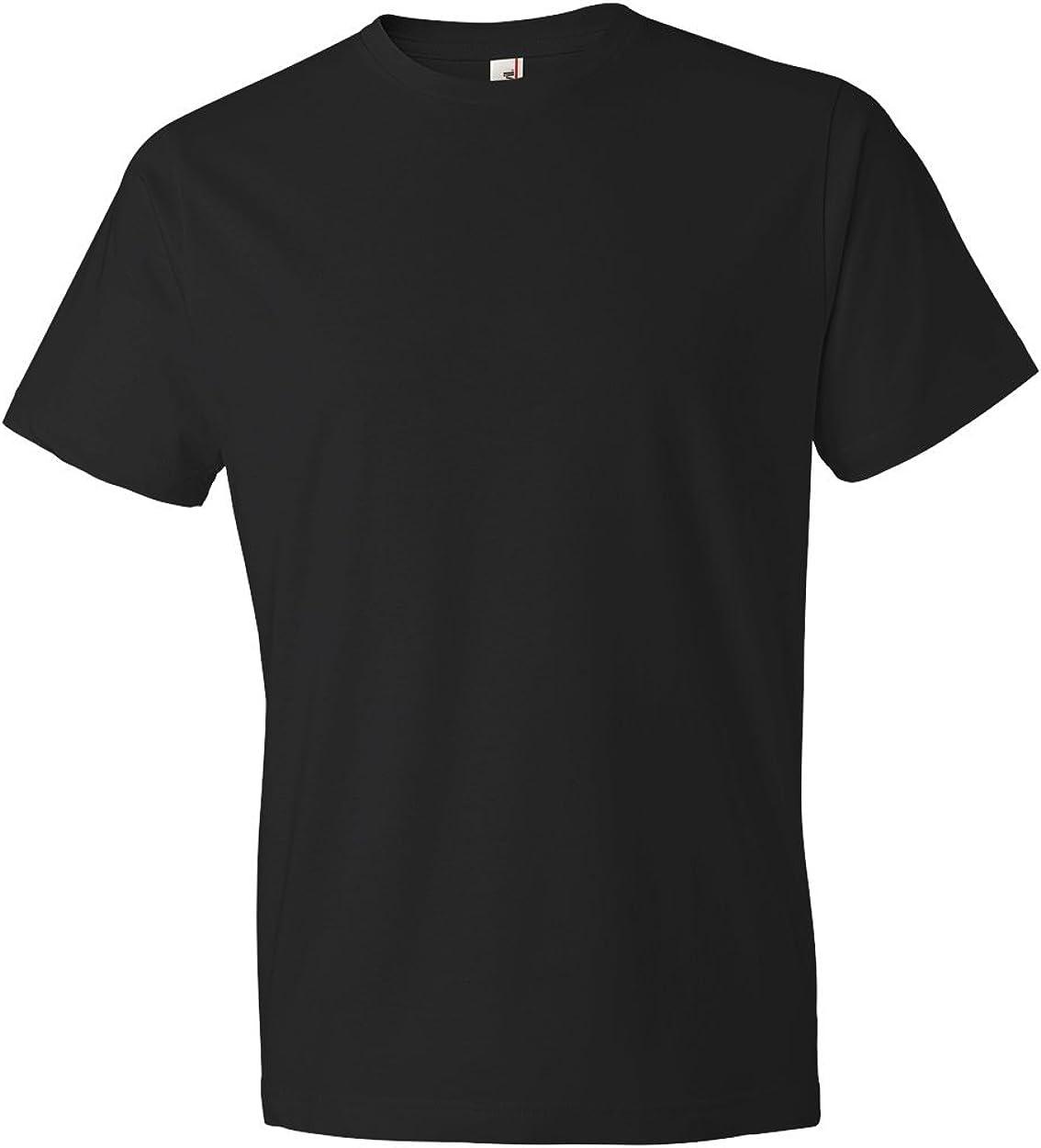 Anvil Mens Fashion-T-Shirts