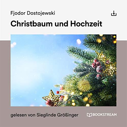 Christbaum und Hochzeit cover art