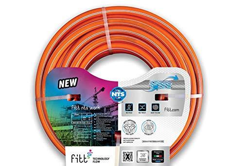 FITT Tube de travail, Orange MM 19 pour MT 50\