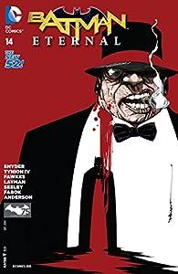 Batman Eternal (2014-2015) #14 (Batman Eternal (2014-)Graphic Novel)