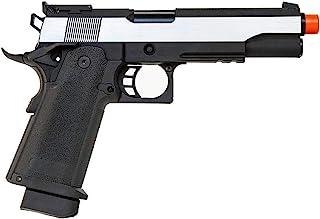 HI-CAPA 5.1 Gas Airsoft GBB Pistol Dual Color - Matte Finish[Airsoft Blowback]