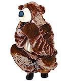 F67 M Orso bruno costume orso costume da adulto orsi costumi carnevale