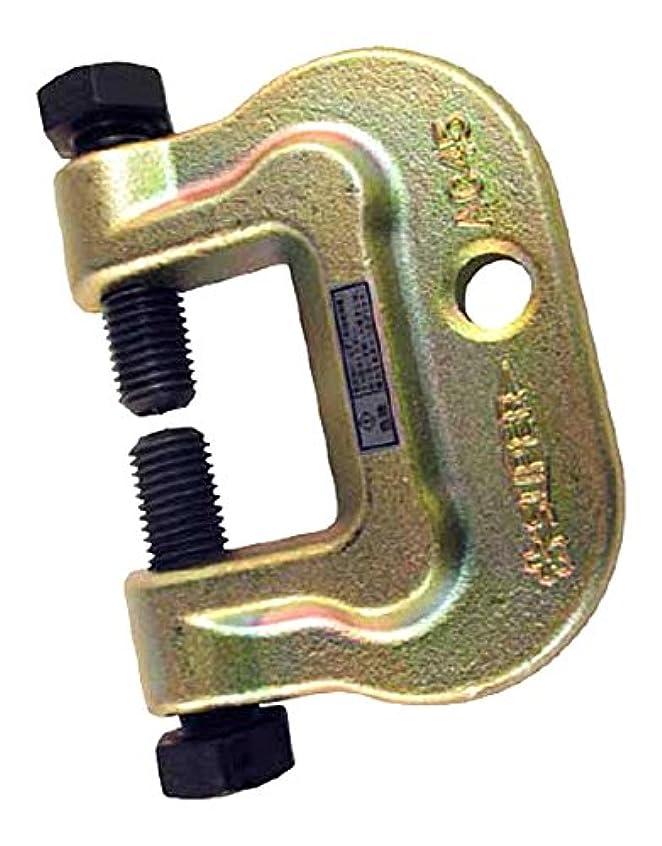 遵守する最近石スーパー アイアンマン(仮設用狭締金具)CPA.9~45 AC45
