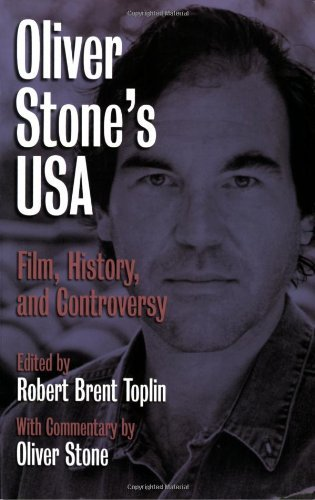 Oliver Stone's USA: Film, History, and Controversy (2000-06-27)