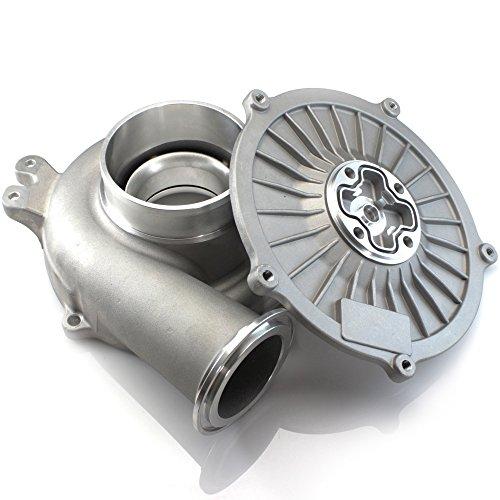 PULSAR 99.5-03 7.3 Powerstroke Turbo Adjustable Wastegate Actuator GTP38 6 PSI