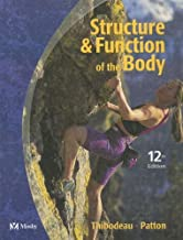 By Gary A. Thibodeau - Structure and Function of the Body: 12th (twelve) Edition