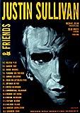 SULLIVAN, JUSTIN - NEW MODEL ARMY - 2000 - Tourplakat -