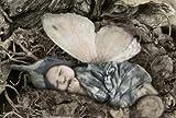 Schmidt Spiele 58907 Anne Geddes: Piccola farfalla- Puzzle da 500 pezzi