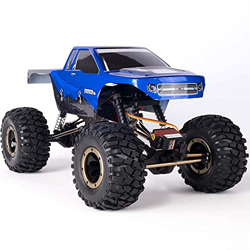Product Image of the Redcat Racing Everest-10 Electric Rock Crawler with Waterproof Electronics,...