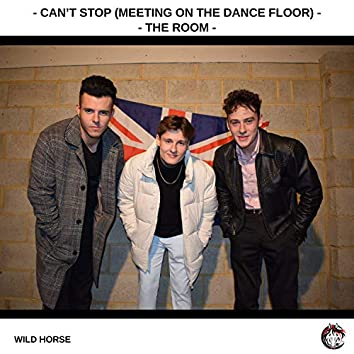 CAN'T STOP (MEETING ON THE DANCE FLOOR)
