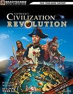 Civilization Revolution Official Strategy Guide de BradyGames