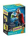 PLAYMOBIL Scooby-DOO! 70715 Figura Coleccionable Vampiro, A Partir de 5 años
