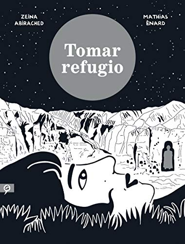 Tomar refugio (Salamandra Graphic)