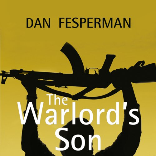 The Warlord's Son cover art