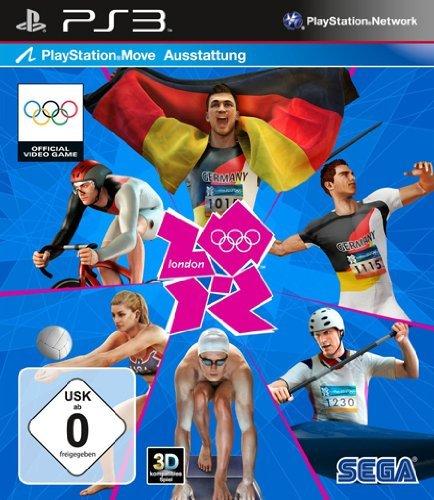 London 2012: Das offizielle Videospiel der Olympischen Spiele