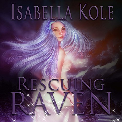 Rescuing Raven cover art