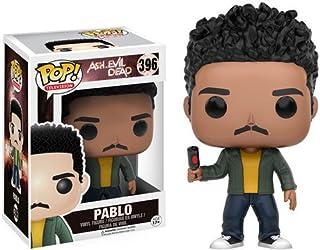 Funko Ash vs Evil Pablo Pop Television Figure