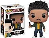 Funko Ash vs Evil Pablo Pop Television Figure,Multi-colored,3.75 inches