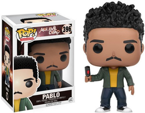 "Funko 11626 Ash vs Evil Dead 11626 ""POP Vinyl Pablo"" Figure"