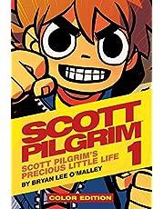 Scott Pilgrim's Precious Little Life: 01