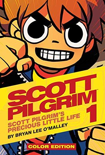 Download Scott Pilgrim Vol. 1: Precious Little Life (1) 1620100002