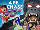 Ape Chase FGTeeV Official Music Video