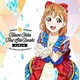 【Amazon.co.jp限定】LoveLive! Sunshine!! Takami Chika First Solo Concert Album(メガジャケット付)