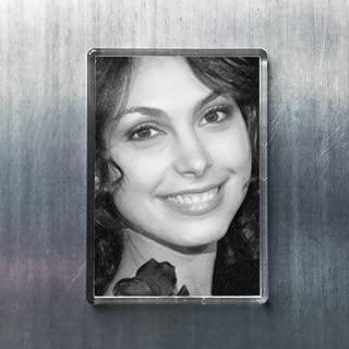 Seasons Morena BACCARIN - Original Art Fridge Magnet #js003