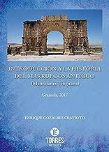 Introducción a la historia del Marruecos antiguo, Mauretania Tingitana
