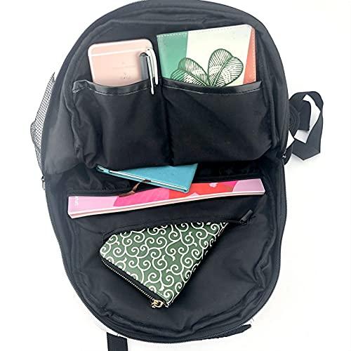 Cabina del teléfono en Londres calles imprimir mochila de impresión portátil impermeable antirrobo casual mochila bolsa USB puerto de carga mochila unisex