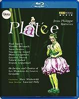 ジャン=フィリップ・ラモー: 歌劇「プラテー」 Rameau: Platee [Blu-ray Disc]