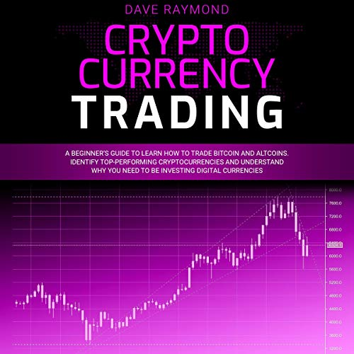 Cryptocurrency Trading Titelbild
