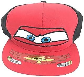 Disney Cars Rusteze Baby Boys Baseball Cap - Red