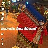 Naruto Headband [Explicit]
